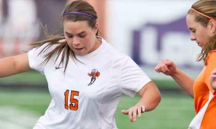 Photo Gallery: Elizabethton-Volunteer Soccer