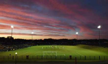 ETSU soccer shocks No. 15 Kentucky