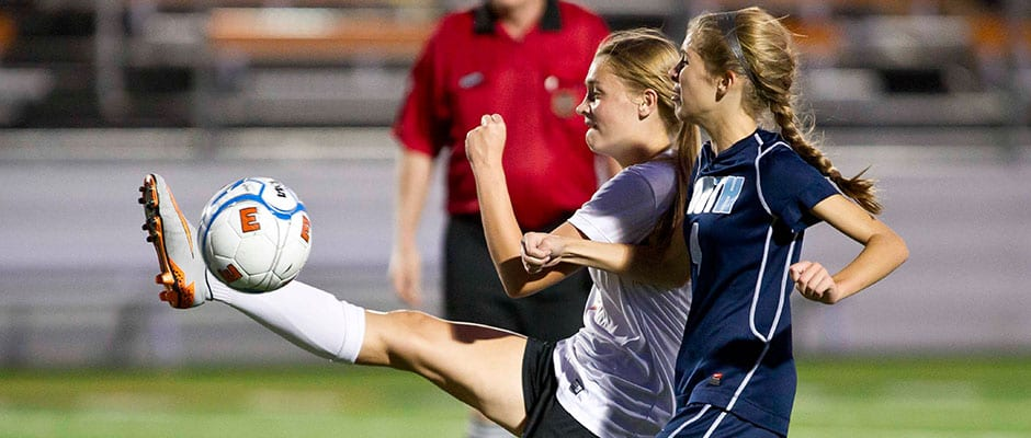 Photo Galley: Elizabethton-South Soccer