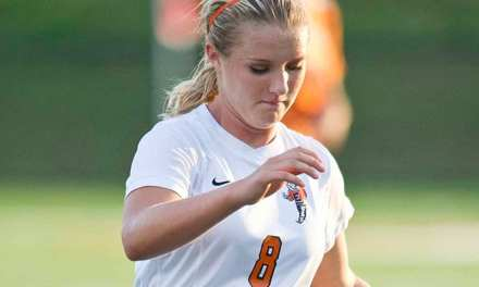 Morning Report: Cyclone volleyball to substate; Soccer, Golf update