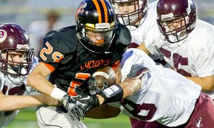 Photo Gallery: Elizabethton JV vs. Tennessee High