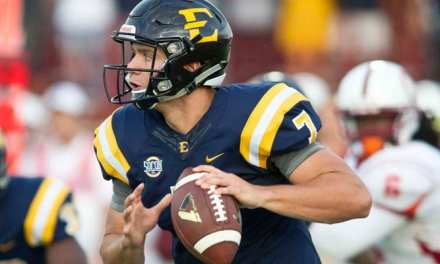 Fourth downs haunt ETSU in loss