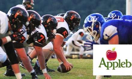 Elizabethton offense named Applebee's Unit of the Week
