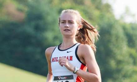 Milligan women run to 15th place finish at NAIA Nationals