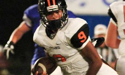 Cyclones take thriller over Tennessee High