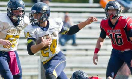 Cloudland unable to keep pace at East