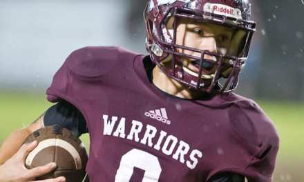 Warriors, Rangers fall in region clashes
