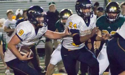 Cloudland unable to keep pace at Catholic