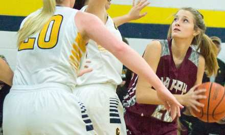 Happy Valley takes sweep at Cloudland