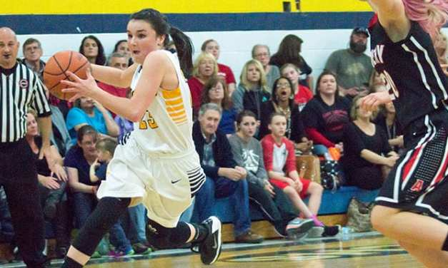 Cloudland splits with Avery County