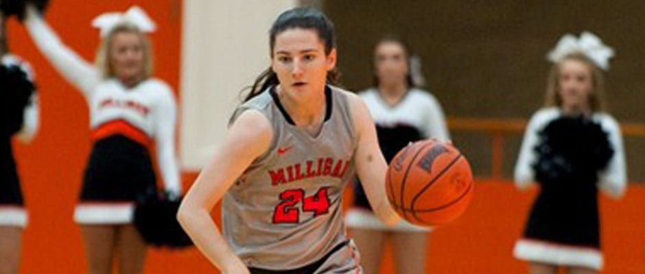 Elizabethton's Robinson leads Milligan to victory over Columbia