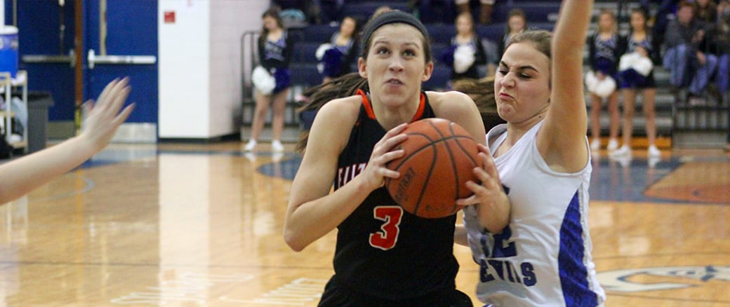 Cyclones edged at Unicoi, Lady Cyclones shake off slow start