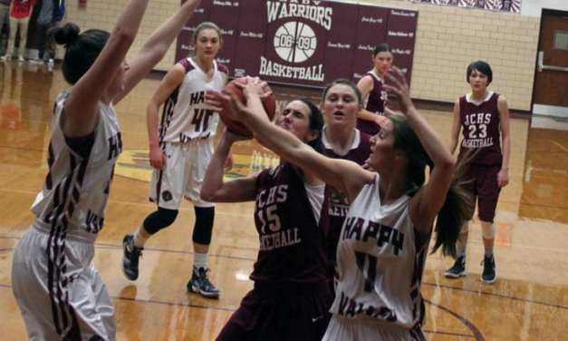 Warriors pickup win over Johnson County, Lady Warriors roll