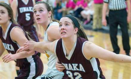 Cloudland sweeps Unaka in district play