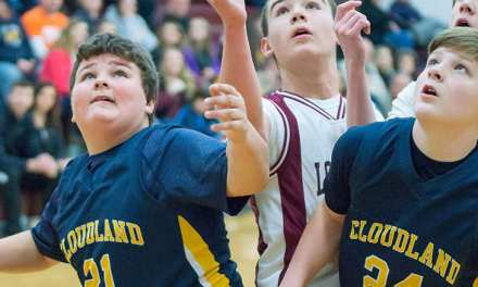 Photo Gallery: 7th Grade Tournament Action