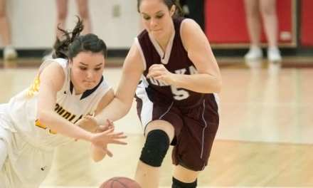 Lady 'Landers edge Unaka in thriller to advance