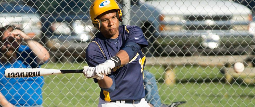 Cloudland baseball falls to UH