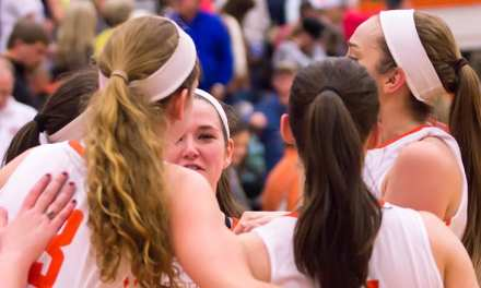 Storify: Lady Cyclones headed back to state