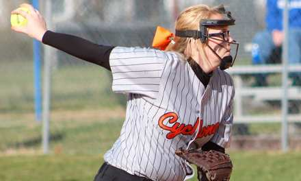 Cunningham pitches Elizabethton to win
