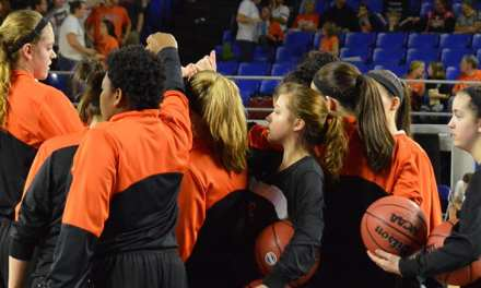 Johnson to lead Lady Cyclones basketball