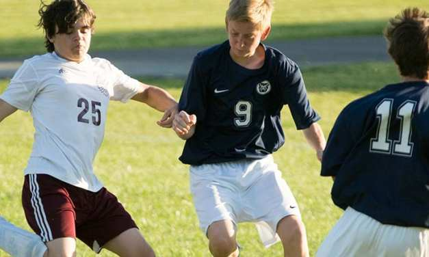 Photo Gallery: HV vs. Hampton soccer