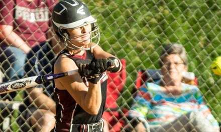 Photo Gallery: HV- Johnson County Softball