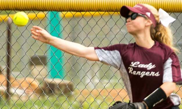 Photo Gallery: Elizabethton, Hampton and Unaka softball action