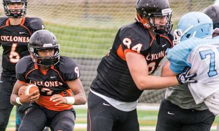 Photo Gallery: Elizabethton-Sullivan South scrimmage