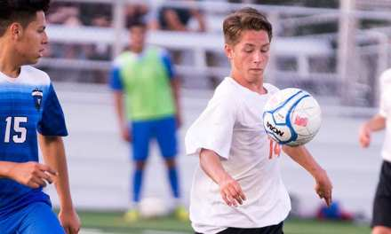 Photo Gallery: Elizabethton edges Unicoi District 1-AA soccer