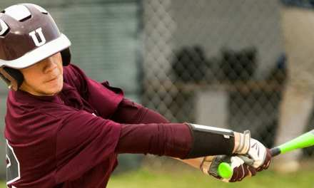 Photo Gallery: Unaka baseball vs. Hancock