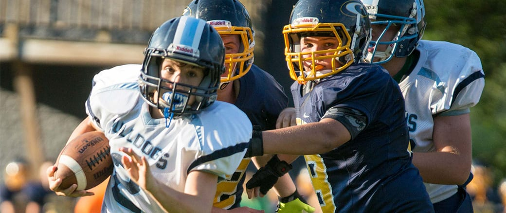 Photo Gallery: Hampton at Cloudland Jr. High