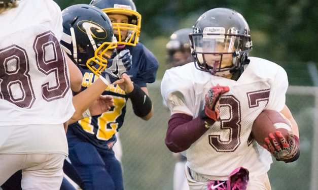 Photo Gallery: Unaka at Cloudland Middle