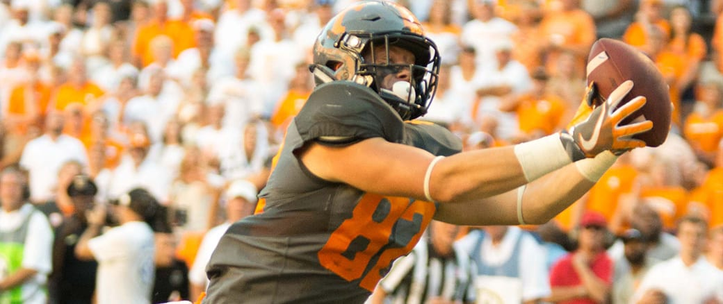 Photo Gallery: Tennessee-Florida