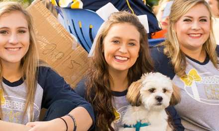 Photo Gallery: Cloudland Homecoming Parade