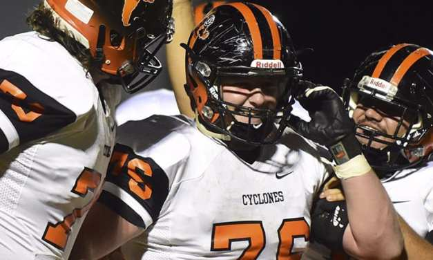 County teams hold steady in AP poll