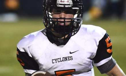 Elizabethton rolls to region title