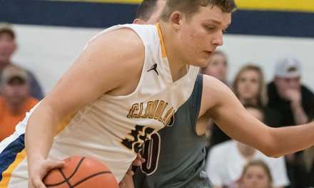 Cloudland rolls past Unicoi; Lady 'Landers hold on for win