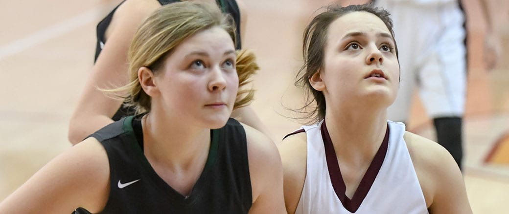 Photo Gallery: Friday at District 1-A Tournament