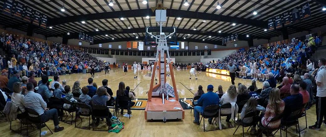 Photo Gallery: Milligan JV hosts North Carolina