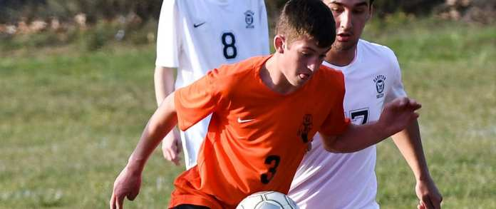 Photo Gallery: Elizabethton-Hampton Soccer
