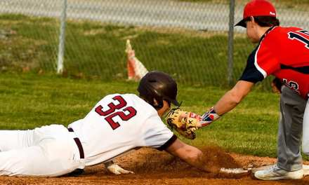 Photo Gallery: Happy Valley softball/baseball