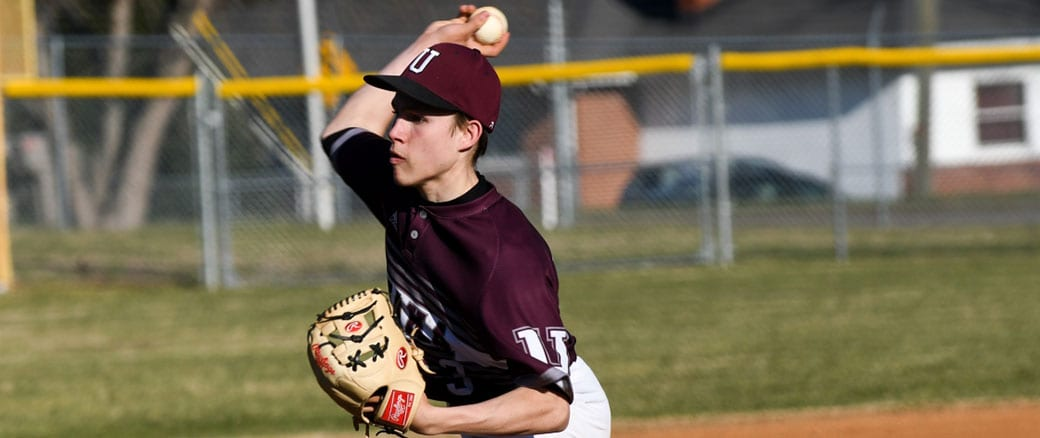 Thursday Roundup: Unaka sweeps Cosby