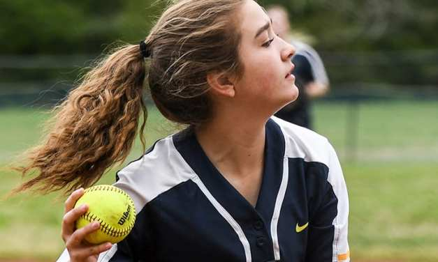 Photo Gallery: Cloudland softball falls to NG