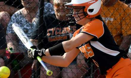 Lady Cyclones fall to Greenbrier