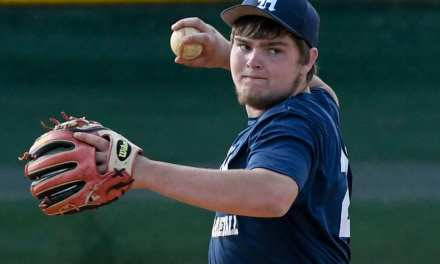 Baseball Roundup: Cyclones, Bulldogs drop games