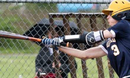 Cloudland baseball sees season end to UH