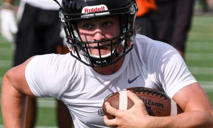 Photo Gallery: EHS, HV 7-on-7 action