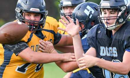 Photo Gallery: Cloudland at Hampton JV