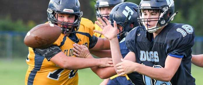 Cloudland High School Sports