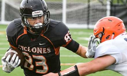 Photo Gallery: Elizabethton-Union Scrimmage